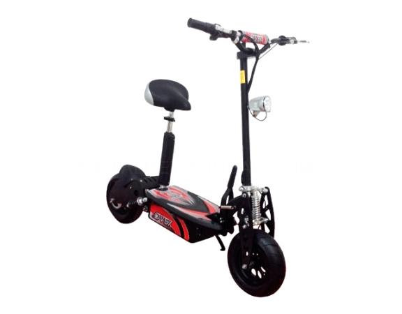 Patinete eléctrico ovex scooter