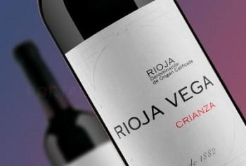 D. O. Rioja. Rioja Vega Crianza