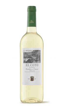 D. O. Rioja. El Coto