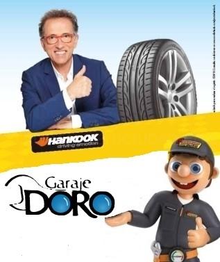 Neumáticos Hankook en Palencia