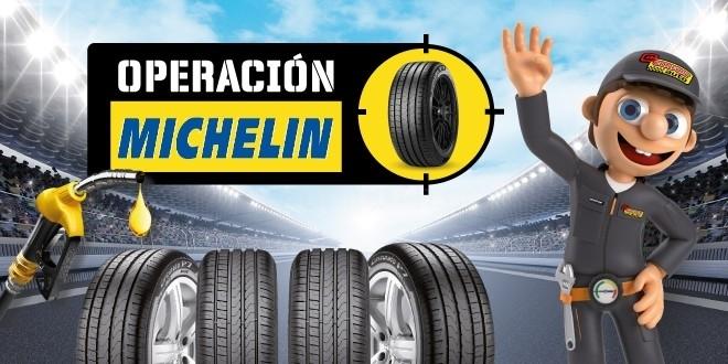 Oferta en neumáticos Goodyearen Palencia