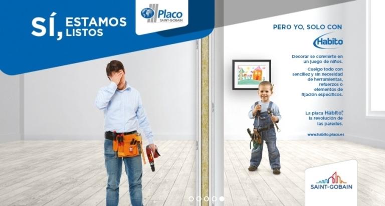 Placo en Palencia
