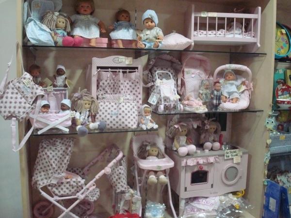 juguetes en Guadalajara