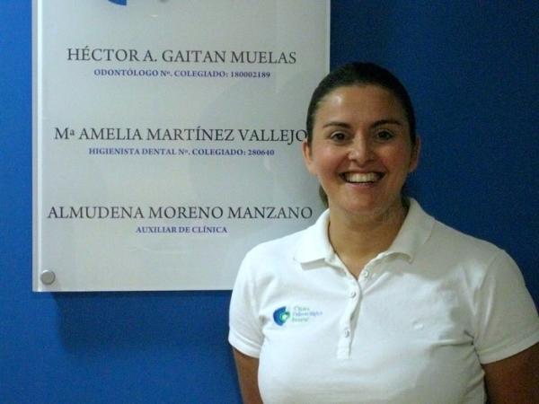 Almudena Manzano Moreno
