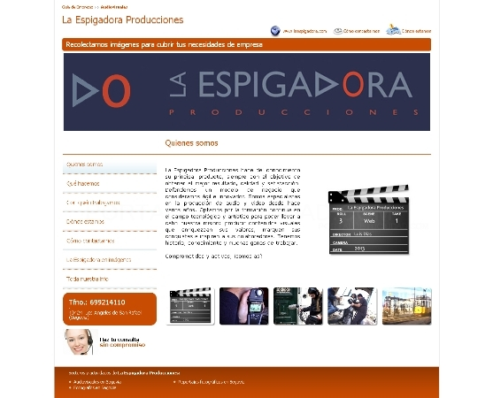 Web Profesional Plus