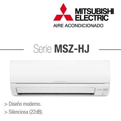Split Mistsubishi mod. MSZ-HJ
