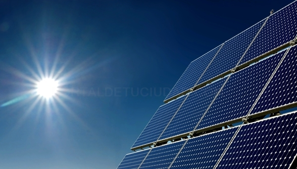 Energía Solar Térmica y E. Solar Fotovoltaica