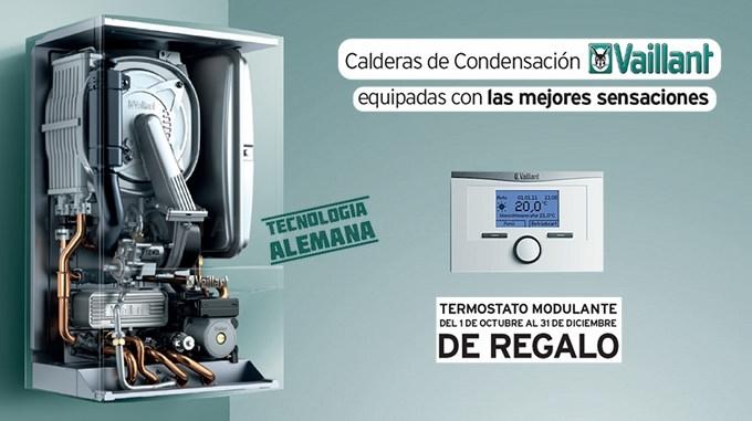 Caldera Vaillant ecoTec pro 23