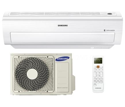 Split Samsung, mod. F-H5500 y F-H6500