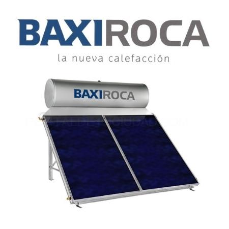 Termosifón BaxiRoca STS