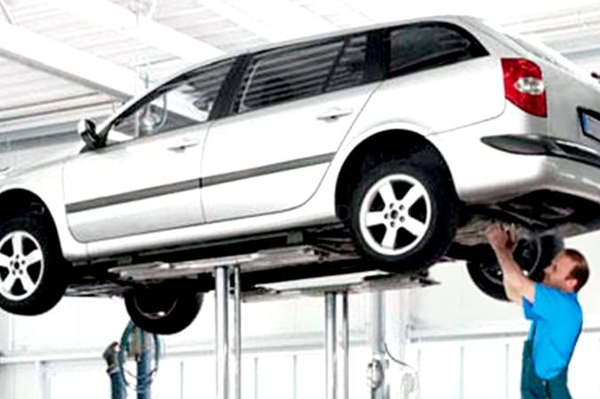Oferta Cambio Neumáticos