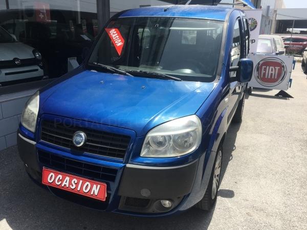 Destacado Fiat Doblo