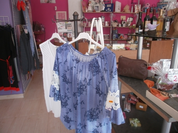 Moda a solo 10€ en Lo Mas Chuli de Conchin