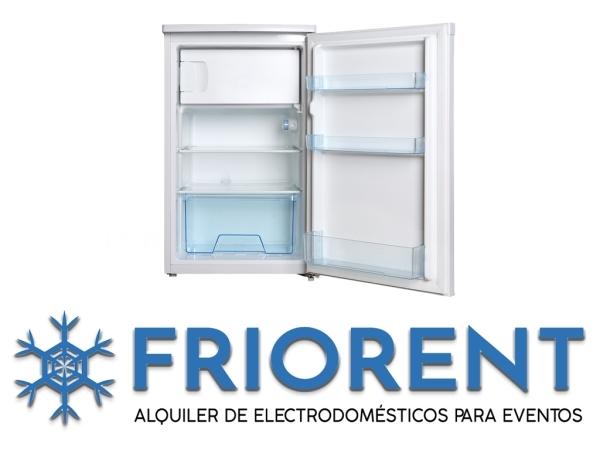 FRIGORIFÍCO BAJO ENCIMERA