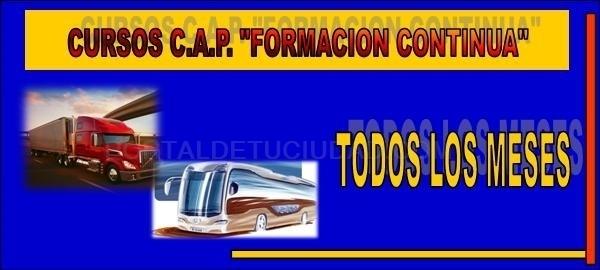 CURSO C.A.P