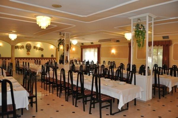 Restaurante con Menú para Grupos en Trujillo
