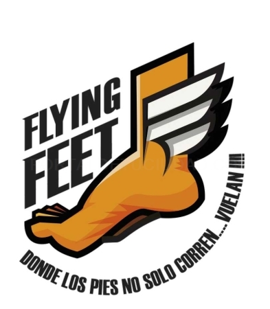 Programa para deportistas FLYING FEET ®