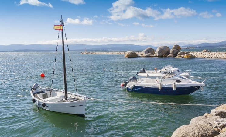 Licencias de navegación en Cáceres