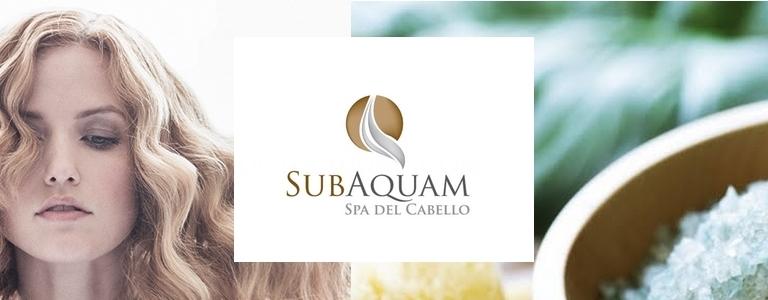 Talasoterapia en Subaquam