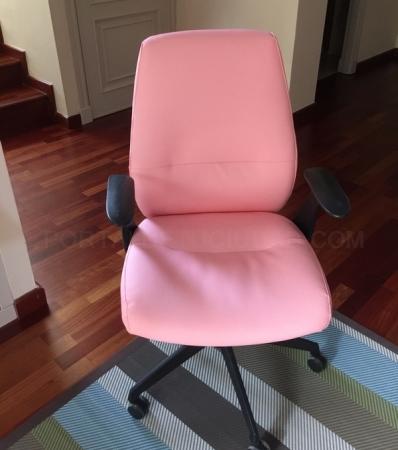 tapizado silla estudio