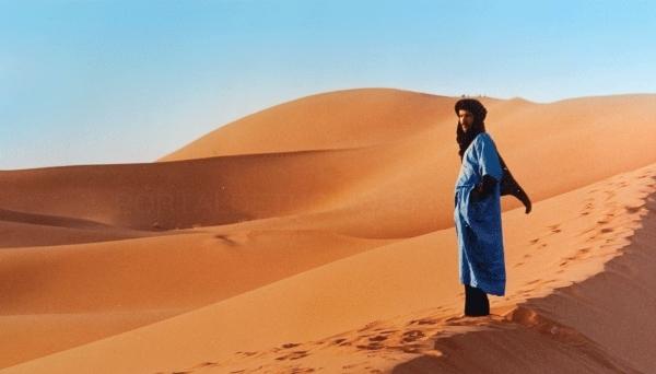 9 días: de las Mil Kasbahs al Desierto