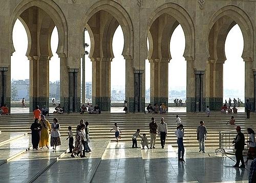 8 días: Ciudades Imperiales y el desierto