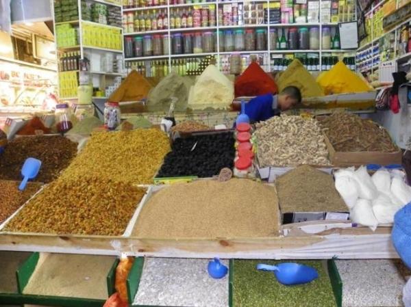 10 días: Marruecos viaje de vacaciones