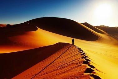 4 días: Marrakech, Ouarzazate, Merzouga
