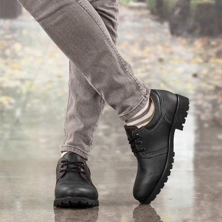 Zapatos Panama Jack Hombre