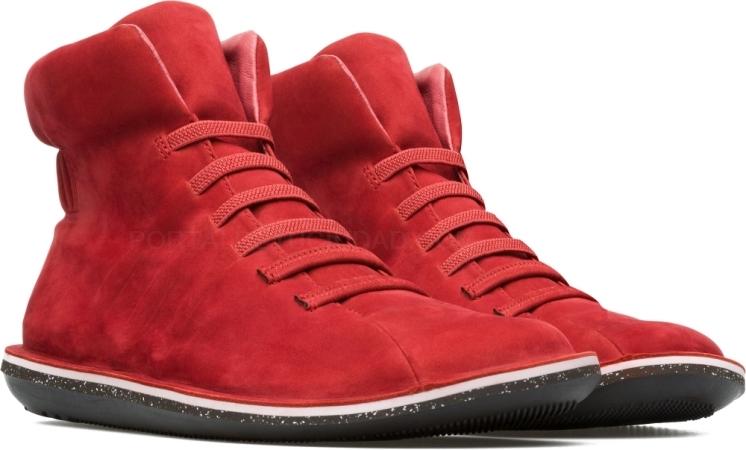 Zapatos Camper de mujer