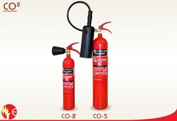 Sistemas de extinción de incendios Imagen 2