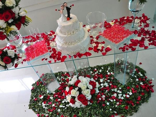 Destacado Mesas Dulces para Celebraciones