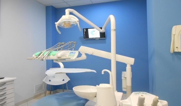 Dentista Carpesa