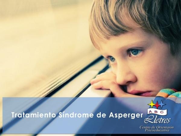 Tratamiento Síndrome de Asperger Elche
