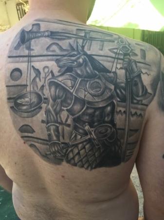 Tatuajes realistas Valencia