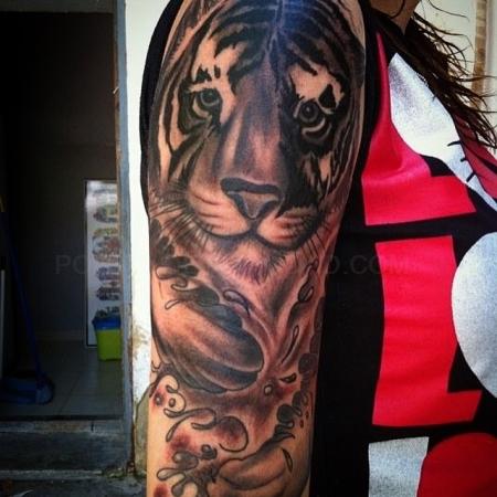 Tatuajes realistas Valencia Imagen 2