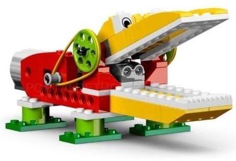Destacado TALLER EXPRESS ROBOTICA 25 MAYO