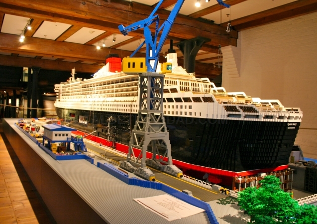 Kits LEGO(R)