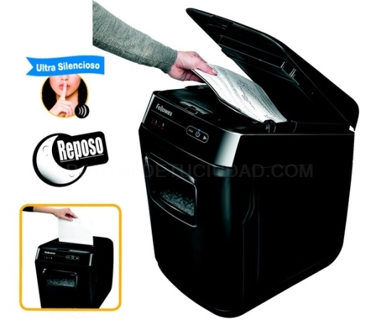 Destructora Fellowes AutoMax