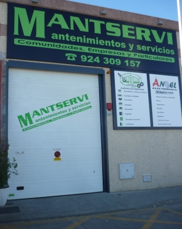 Reparaciones en Mérida