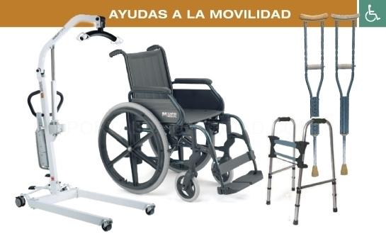 Ayudas Movilidad Vega Baja
