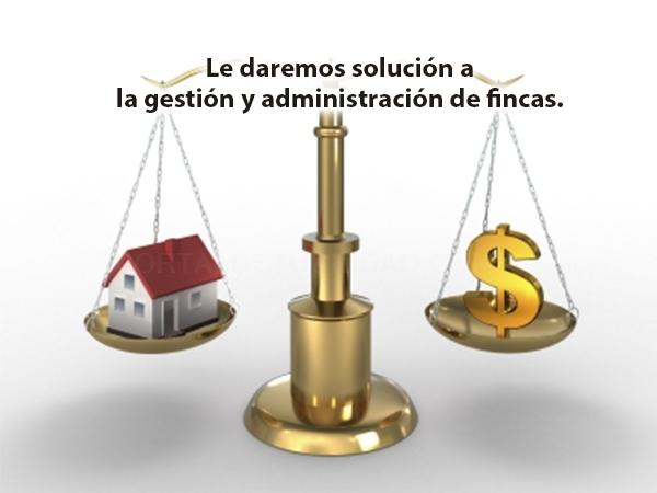 Administración Fincas Elche