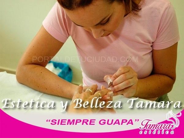 Tratamiento de uñas y manos en Callosa