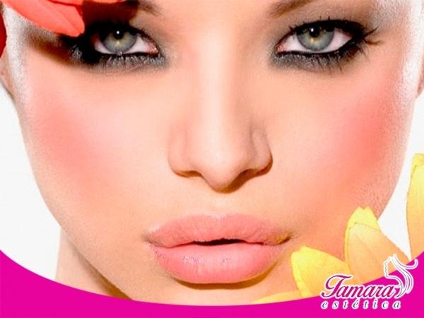 Maquillajes para novias en Rojales