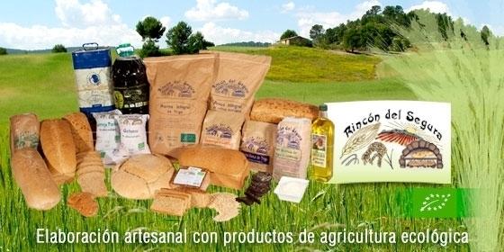Pan Lista precios Los Montesinos Torrevieja
