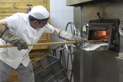 Manipulador Alimentos Sector Panadería