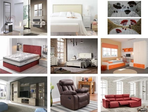 Fabricación a medidas de sofás en Almoradí