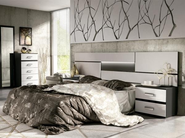 Dormitorios en Almoradí Torrevieja Orihuela
