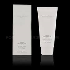 Facial cleasinng cream