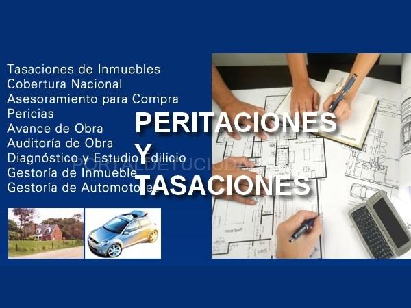 Peritaciones y Tasaciones en Alicante